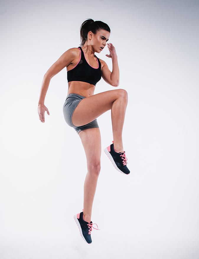¿Cómo quemar más grasa durante el ejercicio?